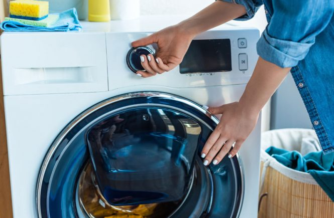 Best laundry practices - hobyclean